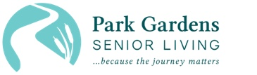 Park Gardens Senior Living